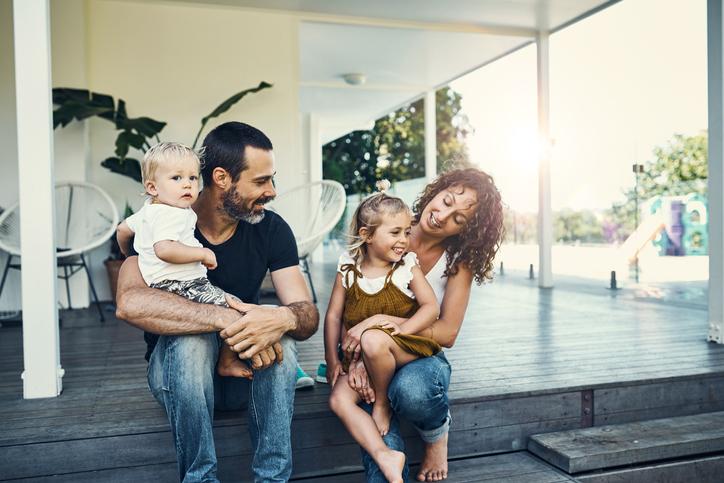 Morar em casa: conheça os 6 principais benefícios aqui!